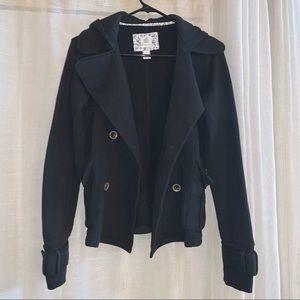 Element navy blue jacket
